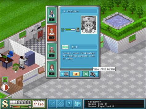 theme park hospital these were the hottest games of 1997 adventures gate