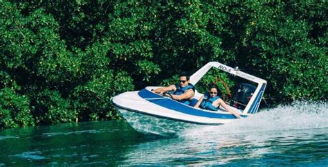 speed boat ride dubai middle east tour packages book now with kesari tours