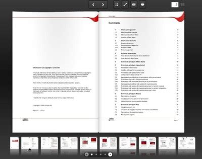 creare un libro in pdf issuu creare un libro da sfogliare da un file pdf 100web2