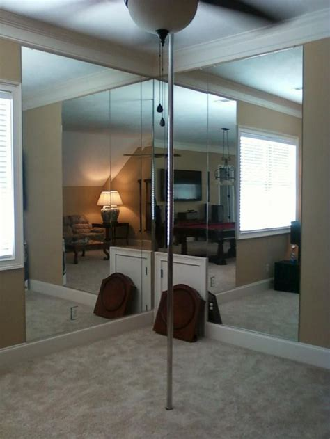 stripper pole in bedroom 25 best ideas about stripper poles on pinterest coolest bedrooms pole fitness