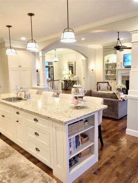 kitchen designs with white cabinets and granite countertops best 25 white cabinets ideas on white