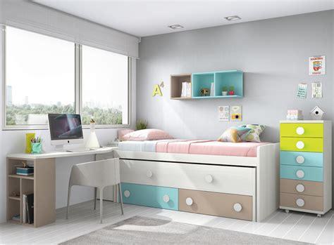fotos de cuartos juveniles habitaciones juveniles el mundo de tus ni 241 os merkamueble