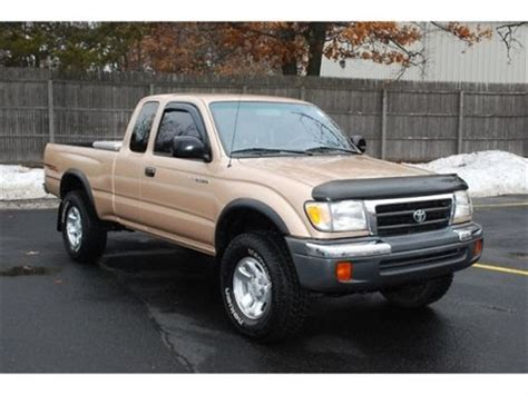 Used Toyota For Sale By Owner Toyota Tacoma 2000 For Sale By Owner In Rancho Nm 87124