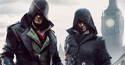 assassins creed syndicate official 074401638x assassin s creed syndicate review eurogamer net