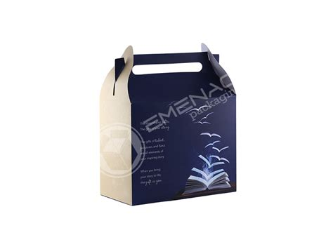 decorative gable boxes wholesale gable boxes custom printed gable packaging boxes
