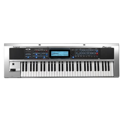 Keyboard Roland Prelude Synths Sound Modules At Education