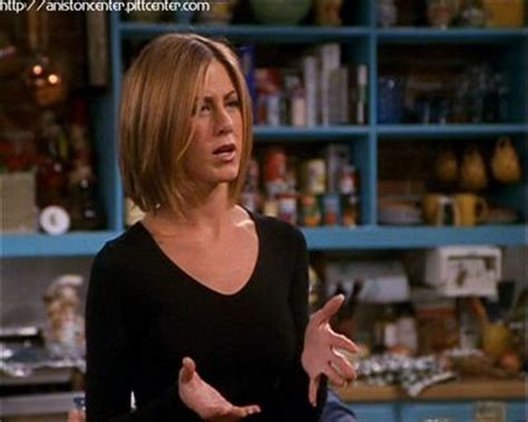hairstyles like rachel on friends last episode 17 best images about jennifer aniston hairstyles on