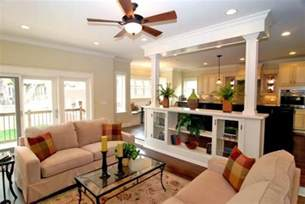 open kitchen living room design ideas 24 large open concept living room designs