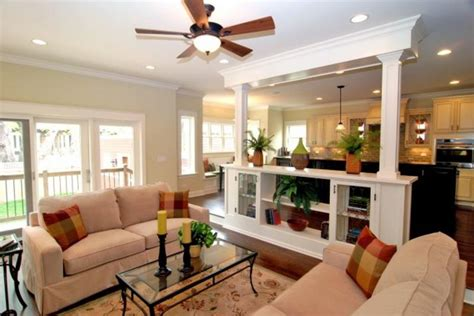 open concept home decorating ideas 24 large open concept living room designs