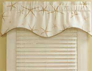 Seashell Curtains » Home Design 2017