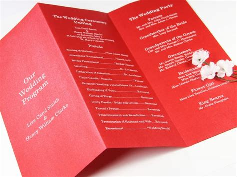 How To Make A Trifold Brochure With Paper - tri fold paper brochures lci paper