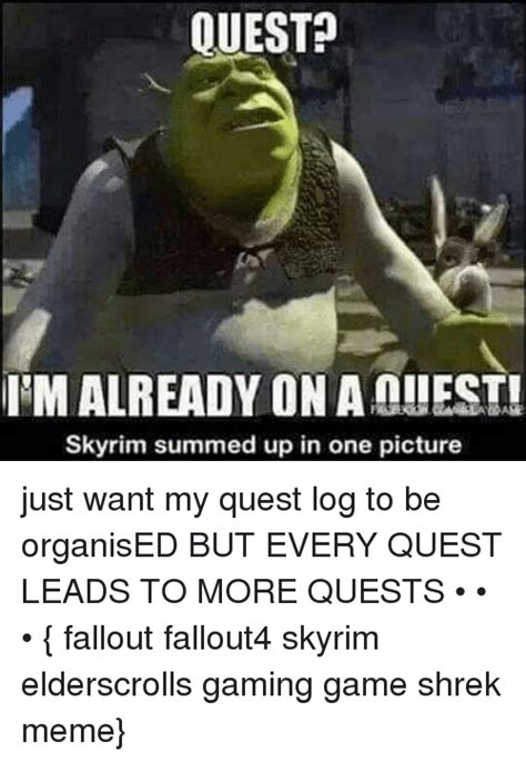 Meme Quest - funny shrek memes of 2017 on sizzle get a hold of yourself