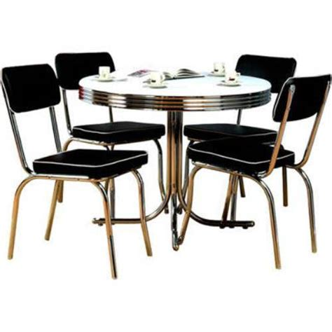 retro kitchen chairs black home designs wallpapers