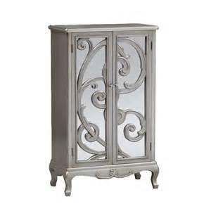 Silver Cabinet by Antique Silver Cupboard Rococo Cabinet