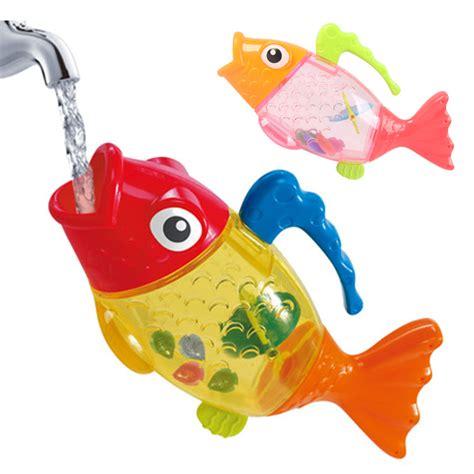 Bathtub Toys For Boys by 1pc Bath Toys In The Bathroom Fish Water Toys For Boys