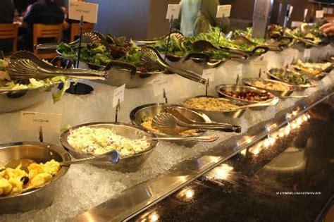the buffet at river rock richmond bridgeport menu