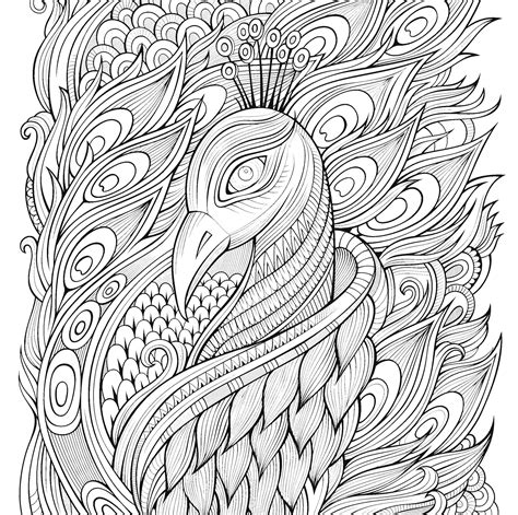 coloring pages stress free free anti stress book coloring pages