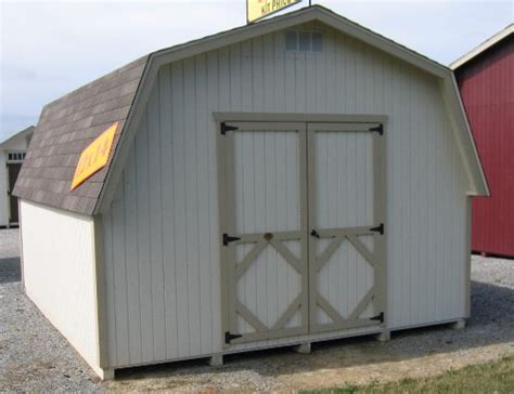 gambrel roof barn kits shedme 10 x 12 gambrel roof shed