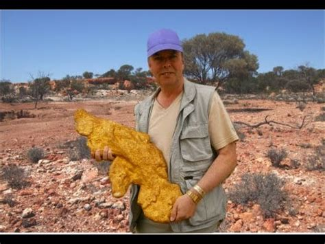 Finding In Australia Finding Gold Nuggets In Australia