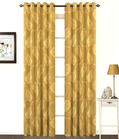 Yellow Cotton Curtains Skipper Yellow Cotton Eyelet Curtain Buy Skipper Yellow Cotton Eyelet Curtain