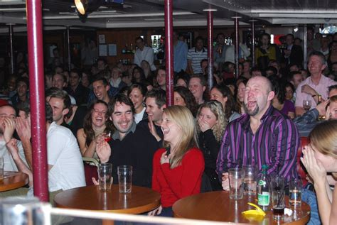 the boat show comedy club london - The Boat Show Comedy Club