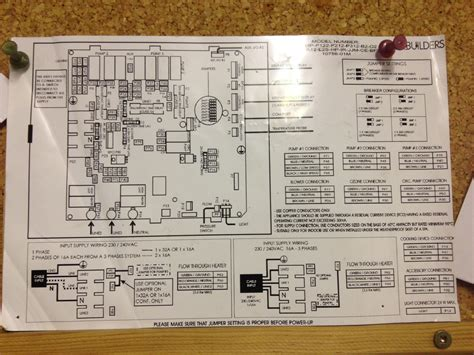 arctic spas metapak pcb www poolandspacentre co uk