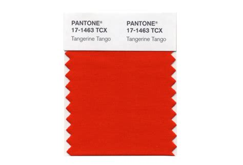 pantone color of the year 2012 lee caroline a world of inspiration tangerine tango