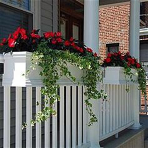 1000 ideas about flower boxes on window boxes