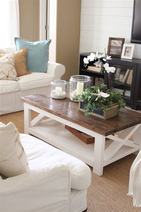 coffee table decor 25 best ideas about rustic coffee tables on