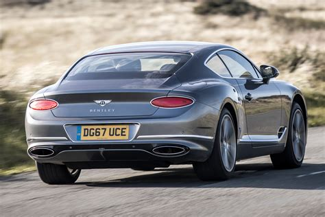 new bentley continental gt new bentley continental gt 2017 review pictures auto