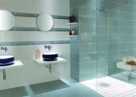 large tiles for bathroom walls fox azul wall tile 25x50cm tiles ahead