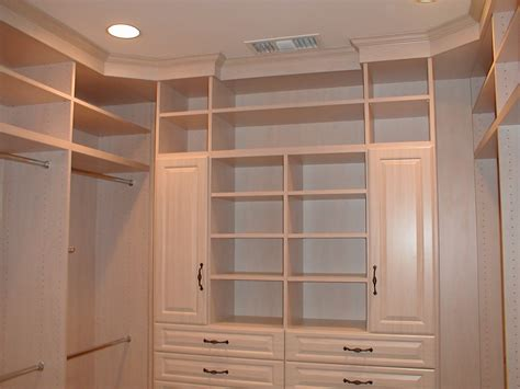 shelving ideas for walk in closets custom closet design being organized by chris mckenry