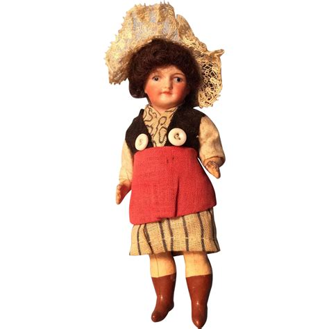 bisque doll clothes bisque doll original clothes from rubylane