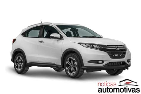 New All Honda Hr V 1 5 Na 2015 2018 honda hr v better than most competitors carbuzz info