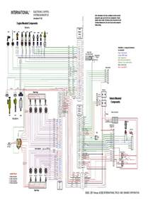 maxxforce dt wiring diagram 2011 gmc wiring diagrams billigfluege co