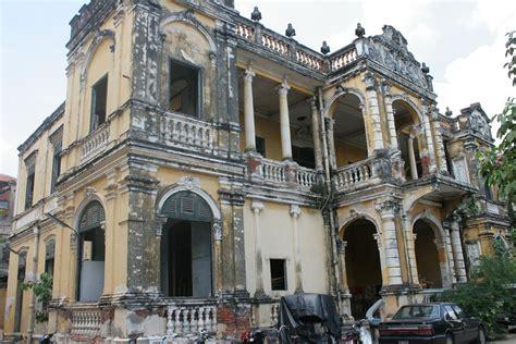 House Next Door by Murder Is Everywhere Phnom Penh