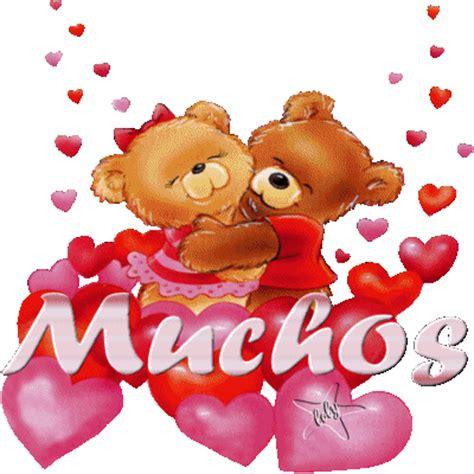 Imagenes De Amor Animadas De Osos | imagenes osos con corazones gif