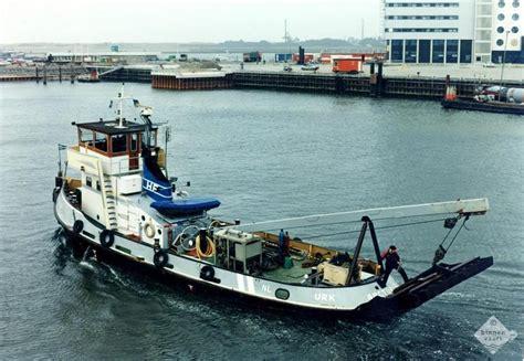 binnenvaart rederijen rederij bakker