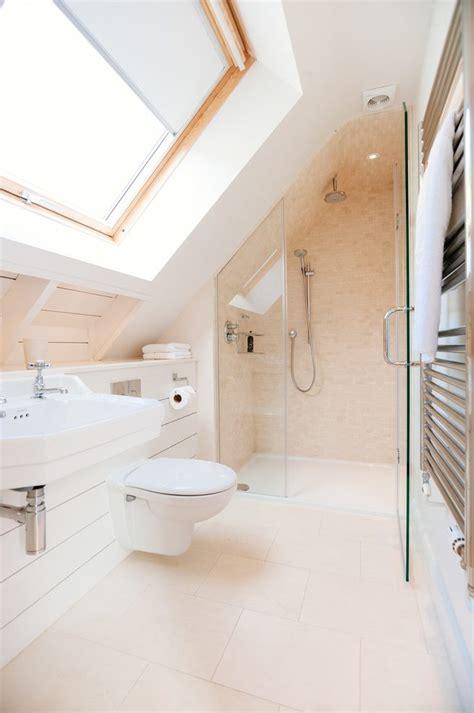slanted ceiling bathroom beach style with luxury house chrome handheld showerheads