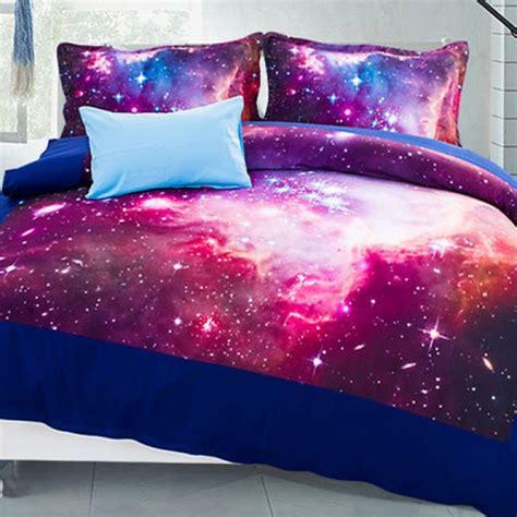 nebula bedding nebula duvet cover