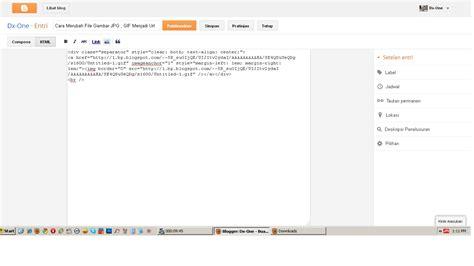 membuat artikel yg bagus cara merubah file gambar jpg gif menjadi url dx one