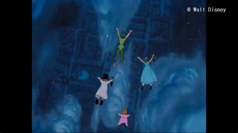 you can fly peter pan you can fly finnish hd youtube