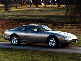 imagenes jaguar coupe fotos de jaguar xk coupe 1996