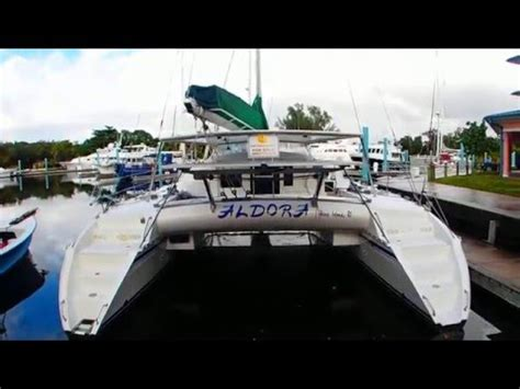 catamaran outremer 45 for sale outremer 45 for sale youtube