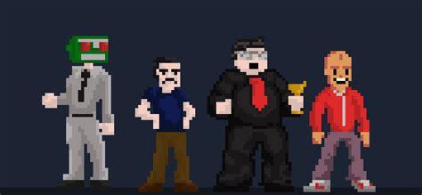 c wars roguelike pixel art pc game kickstarter c wars is a post apocalyptic arpg rts omg