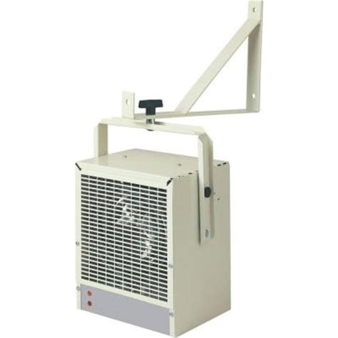 dimplex 4 000 watt electric garage portable heater