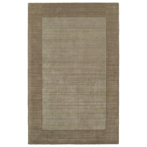 Area Rug 5 X 7 Kaleen Regency Taupe 5 Ft X 7 Ft 9 In Area Rug 7000 27 5x7 9 The Home Depot