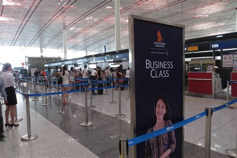 File Holder Singapore Airlines file singapore airlines check in counter pek
