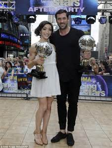 maksim chmerkovskiy and meryl davis dating maks says that maksim chmerkovskiy s brother val weighs in on meryl davis