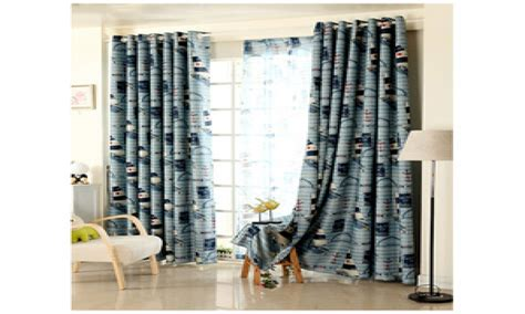 nautical themed bedroom curtains blackout curtains for kids nautical themed master bedroom